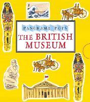 The British Museum: Panorama Pops - Panorama Pops (Hardback)