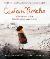 Captain Rosalie (Hardback)
