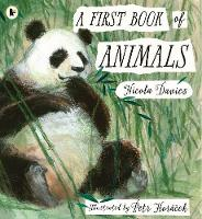 A First Book of Animals (Paperback)