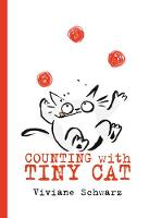 Counting with Tiny Cat (Board book)