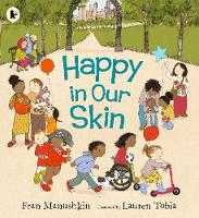 Happy in Our Skin (Paperback)