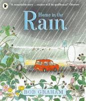 Home in the Rain (Paperback)
