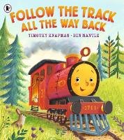 Follow the Track All the Way Back (Paperback)