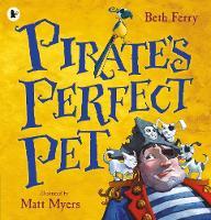 Pirate's Perfect Pet