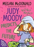 Judy Moody Predicts the Future - Judy Moody (Paperback)
