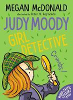 Judy Moody, Girl Detective - Judy Moody (Paperback)