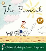 The Pencil (Paperback)