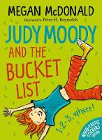 Judy Moody and the Bucket List - Judy Moody (Paperback)