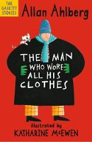 The Man Who Wore All His Clothes - The Gaskitts (Paperback)