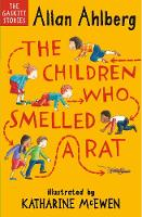 The Children Who Smelled a Rat - The Gaskitts (Paperback)