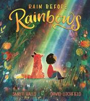 Rain Before Rainbows (Hardback)