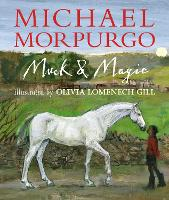 Muck and Magic (Paperback)
