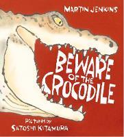 Beware of the Crocodile (Paperback)