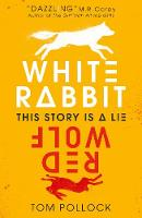 White Rabbit, Red Wolf (Paperback)