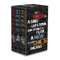 Chaos Walking 10th Anniversary Slipcase (Costco)
