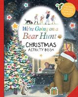 We're Going on a Bear Hunt: Christmas Activity Book (Paperback)
