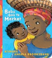 Baby Goes to Market (Board book)