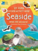 My RSPB Sticker Activity Book: Seaside (Paperback)