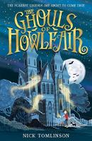The Ghouls of Howlfair (Paperback)