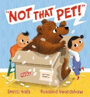 Not That Pet (Hardback)