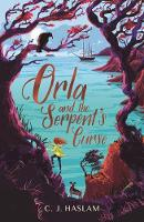 Orla and the Serpent's Curse (Paperback)