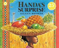 Handa's Surprise (Paperback)