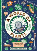 A World of Plants - Walker Studio (Hardback)