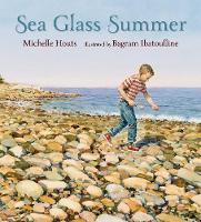 Sea Glass Summer (Hardback)
