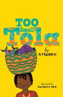 Too Small Tola (Paperback)