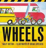 Wheels (Hardback)