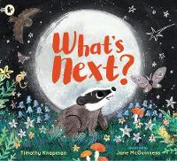 What's Next? (Paperback)
