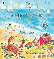 A First Book of the Sea (Paperback)