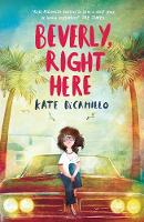 Beverly, Right Here (Paperback)