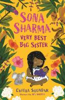 Sona Sharma, Very Best Big Sister (Paperback)