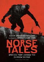 Norse Tales: Stories from Across the Rainbow Bridge - Walker Studio (Hardback)