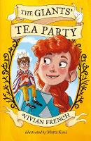 The Giants' Tea Party - French's Funny Fairy Tales (Paperback)