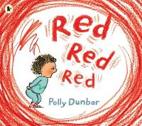 Red Red Red (Paperback)