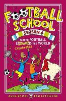 Football School Season 4: Where Football Explains the World (Paperback)