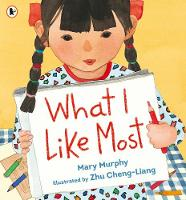 What I Like Most (Paperback)
