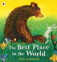 The Best Place in the World (Paperback)