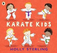Karate Kids (Paperback)
