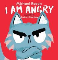 I Am Angry (Hardback)