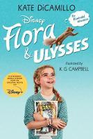 Flora & Ulysses (Paperback)