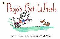 Poojo's Got Wheels (Paperback)