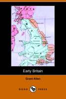 Early Britain: Anglo-Saxon Britain (Dodo Press) (Paperback)