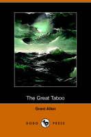 The Great Taboo (Dodo Press) (Paperback)