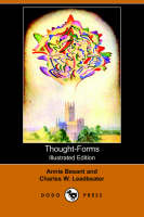 Thought-Forms (Illustrated Edition) (Dodo Press) (Paperback)