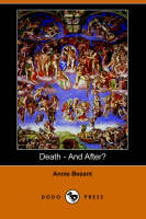 Death - And After? (Dodo Press) (Paperback)