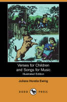 Verses for Children and Songs for Music (Illustrated Edition) (Dodo Press) (Paperback)