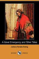 A Great Emergency and Other Tales (Dodo Press) (Paperback)